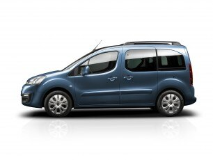 Nouveau Citroën Berlingo Multispace