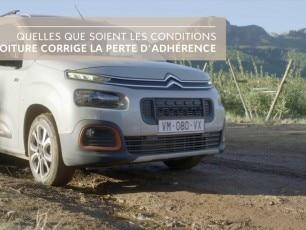 Nouveau Citroën Berlingo
